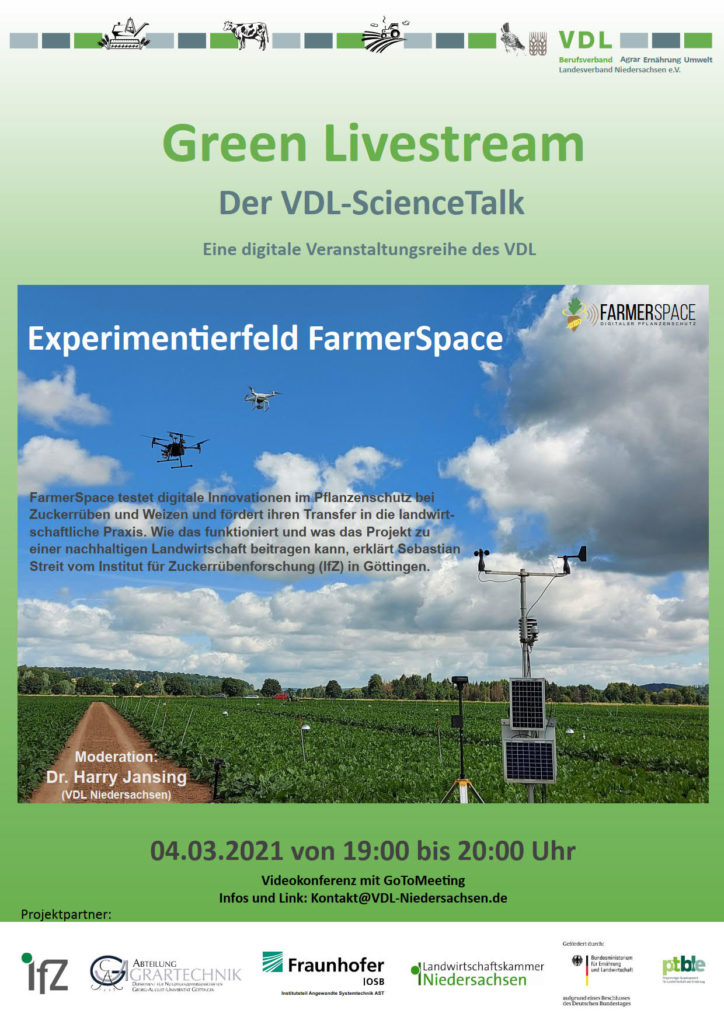 VDL_Science_Talk